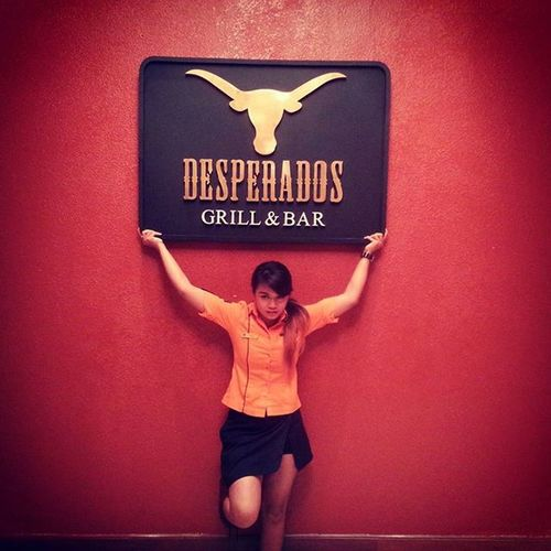 desperado grill and bar  Desperadobar Drinks Foodlover Drinklover