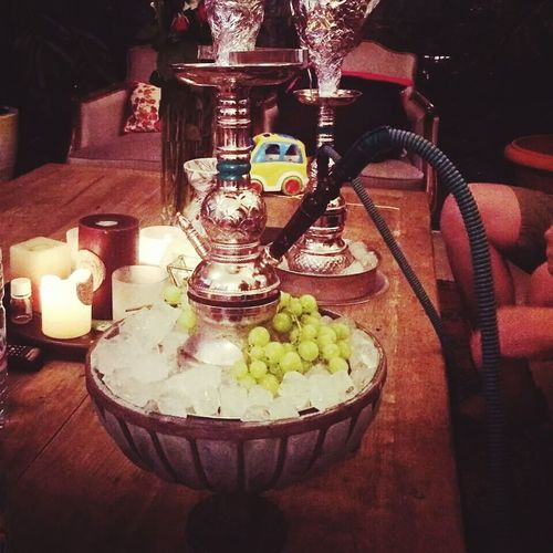 Chicha Time Beautiful Kiffing
