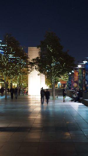 Australia Melbourne Yarra Southbank