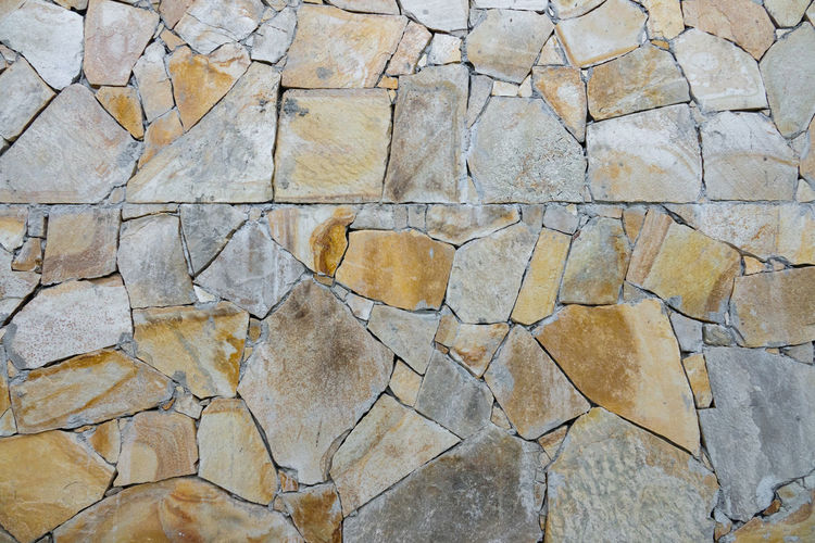 Texture of old rock wall for background Backgrounds Full Frame Textured  Pattern Solid Stone Material No People Rough Marble Wall Stone Wall Built Structure Architecture Rock Stone - Object Rock - Object Wall - Building Feature Flooring Day Tile Outdoors Abstract Backgrounds Textured Effect Concrete
