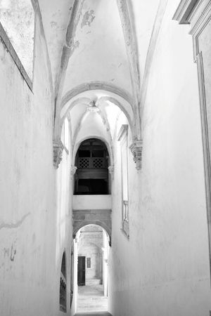 Convento Cristo Tomar Portugal Convento De Cristo Black & White Black And White Monochrome _ Collection monochrome photography Monochrome Stairs Geometry Portugal Old Old Architecture Architecture Architectural Feature Architecture_collection EyeEm Selects Architectural Column History Arch Window Architecture Built Structure Catholicism Ancient Stone Material Christianity Place Of Worship The Past