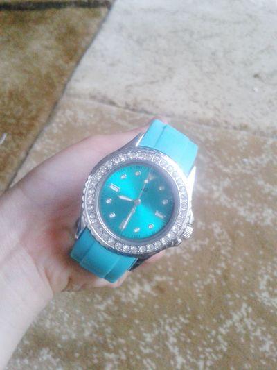 Ma montre