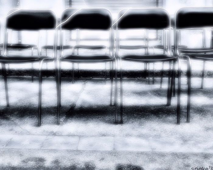 Blackandwhite AMPt_community Nothing Really Matters The Waiting...