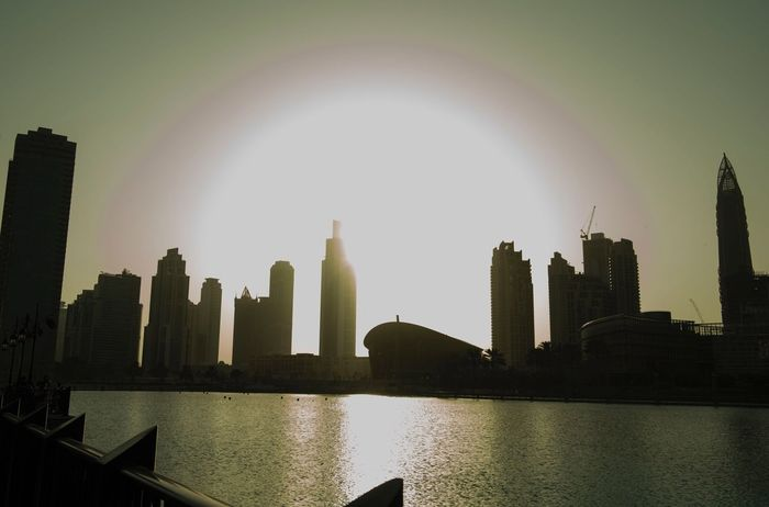 Dubai Dubai Dubai❤ Dubaicity Dubai Burj Khalifa Dubailife Subset Photography Photographer Photo Travel Travel Photography Traveling Emirati Sunset_collection View
