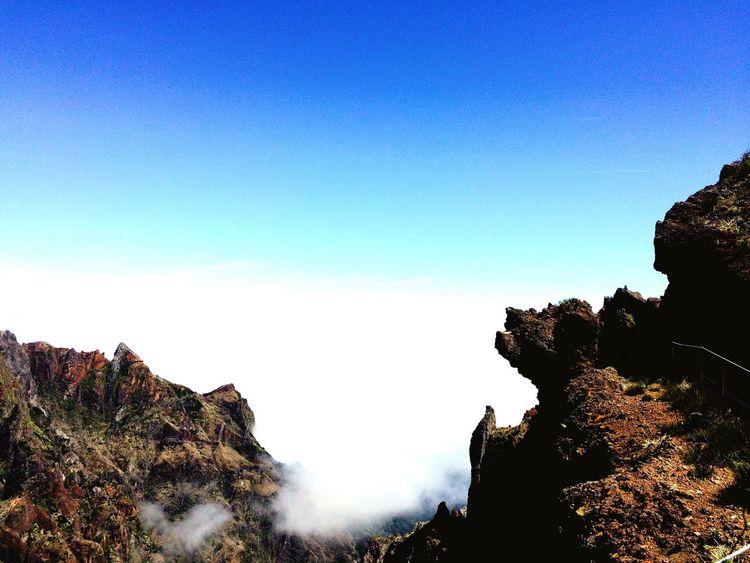 Somewhere in Madeira First Eyeem Photo
