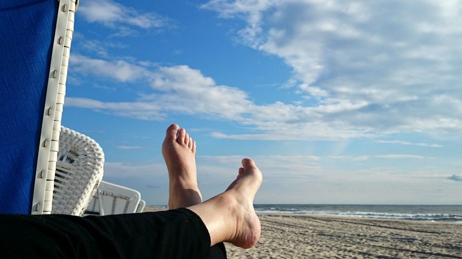 North Sea Westerland Relaxing Moments Beach Photography Nice Day Relaxing The Essence Of Summer Strand Beach Best Time Mai 2016 Day On The Beach
