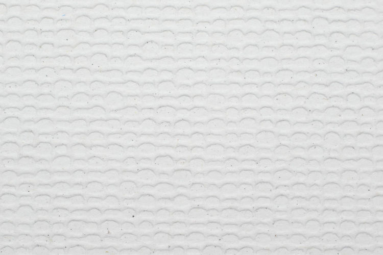 Backgrounds Full Frame Textured  Pattern White Color Close-up No People Studio Shot Indoors  Copy Space Extreme Close-up Textile Polystyrene Material Wall - Building Feature Abstract Textured Effect Gray White Background Clean Softness Silver Colored Steel