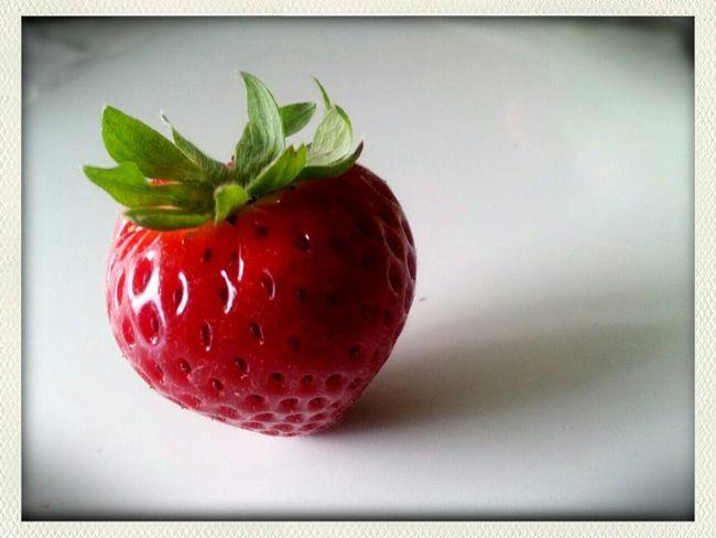 Fresa Frutas Fuenlabrada