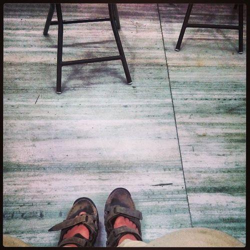 Sitting. 100happydays Tagsforlike Bored Attheprinters withfriends mumbai instalike instapic timepass feet feetobsession random floor