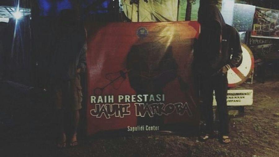 Pict by ( @ridhoalfikrimisli ) . . . . Krik krik. . . . . Malalamen Manteman Janganlupabahagia Pekanbarukreatif