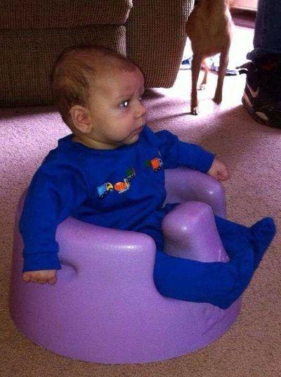 My baby nephew Cameron lee jones. :)