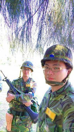 教召這七天 Enjoying Life EyeEm - Taiwan The View And The Spirit Of Taiwan 台灣景 台灣情 Taking Photos Military Life Military
