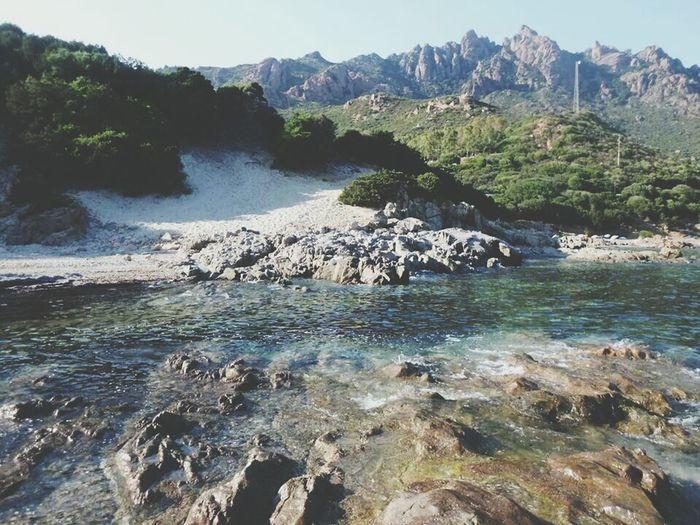 Sardegna italy Summer ☀ Sea Relaxing
