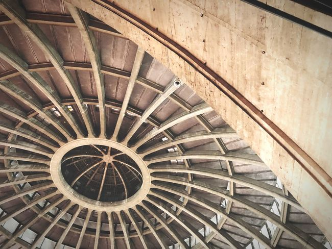 Centennial Hall Dome Steps And Staircases Staircase Design Architectural Feature Building Geometric Shape