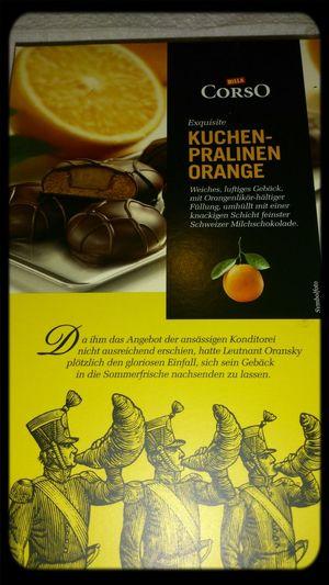 Billa Corso Kuchenpralinen Zum Frühstück