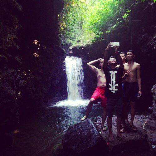 Curugcecep Exploreindonesia Explorewonosobo Curug Airterjun Waterfall