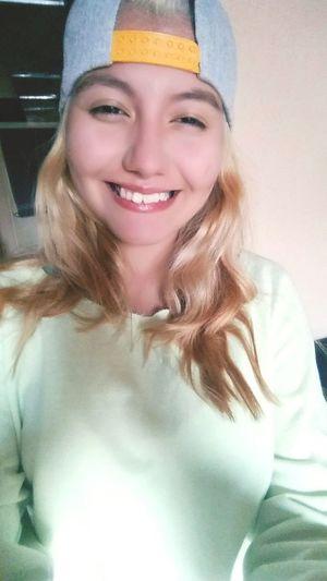 Pretty Smile 😂