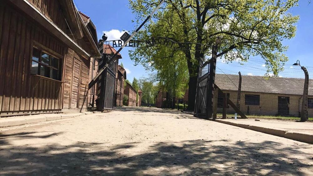 Auscwitz Aushwitz Aushwitz-Birkenau Poland Traveling Travelers