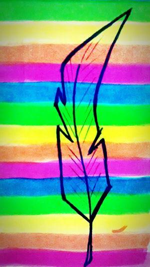 Cores, muitas cores para o dia ser feliz! Colore Pinte Faça Sejacores First Eyeem Photo