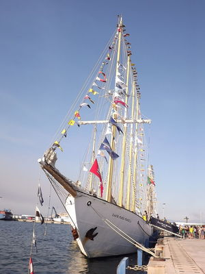 Blue Day Multi Colored Nautical Vessel Outdoors Portugal Sea Ship Sky Water Ilhavo No Filter, No Edit, Just Photography