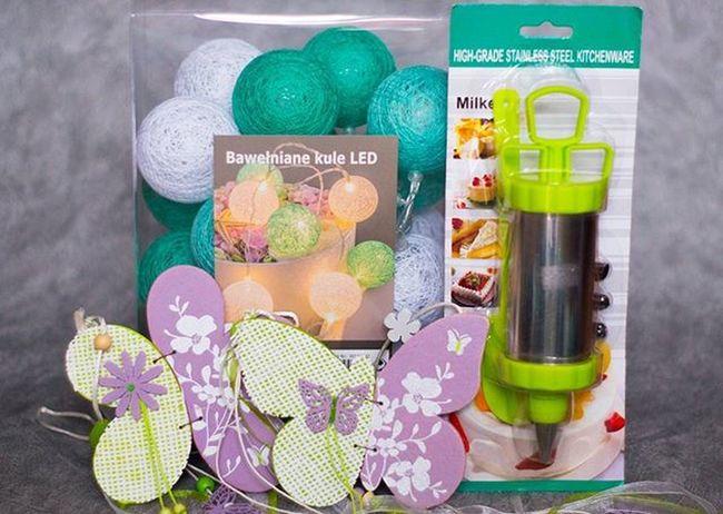 Dzień dobry.Wczorajsze zakupy z mamusią także udane,ja nic nie kupiłam,ale mama widać😊Dzisiaj nigdzie się nie wybieram.Będzie to bardzo leniwy dzień.Zaraz śniadanie i ćwiczenia😊PS.Te kulki z netto są świetne jakbym nie miała na pewno bym kupiła😀 Yesterday Zakupy Shopping Biedronka Pepco With Mum Netto Bawełniane Kule LED świetlne Cotton Balls Ball Cottonball Dekoracje Design Home Homesweethome święta  Easter Wielkanoc Wiosna March polishgirlpolandlikeforlikel4lf4f