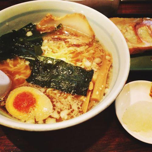 ラーメン Japan ランチ Lunch