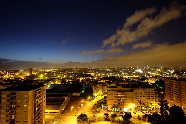 Arrived in Porto. What an amazing city! I am in awe!!! Fujifilm X-E2 Portugal Slow Shutter Enjoying Life