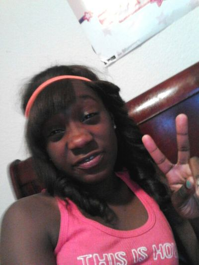 Just Did My Hair