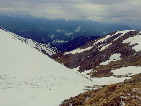 Enjoying Life Taking Photos Followme Mountain VSCO Austria Schneeberg Adventure