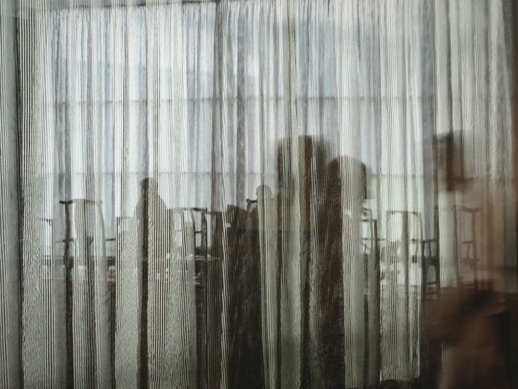 Curtain Capturing Freedom Strangers Dreamland Exploring The Unknown Destination Unknown Drapes  Artistic Photo You & You Silhouette AMPt_community Unknown People Abstract The Week Of Eyeem Pattern Pieces Flyfish Album Photography In Motion My Favorite Photo EyeEm Best Shots EyeEm Masterclass Still Life Fine Art A Moment Of Zen... Schattenspiel