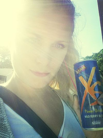 On The go! Xspowerdrink Amway Check This Out Enjoying Life