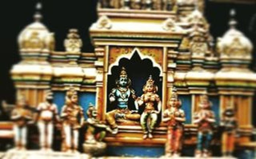 Temple Hinduism