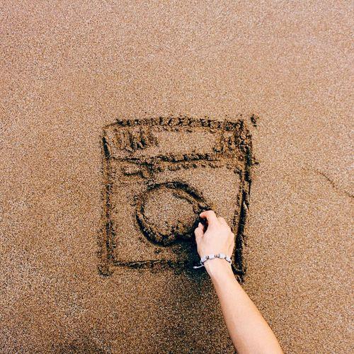 Visitbanjarnegara Instagram Sand