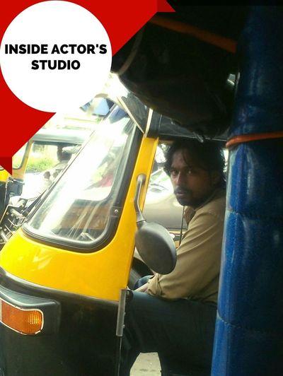 Actor Autowallahs Bombay Eyes Mumbai Mumbai Diaries Struggler