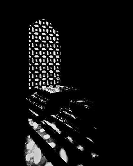 Monochrome Shadow Black&white The Secret Spaces Break The Mold