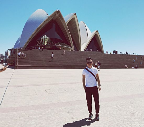 Sydney Autralia & Travel