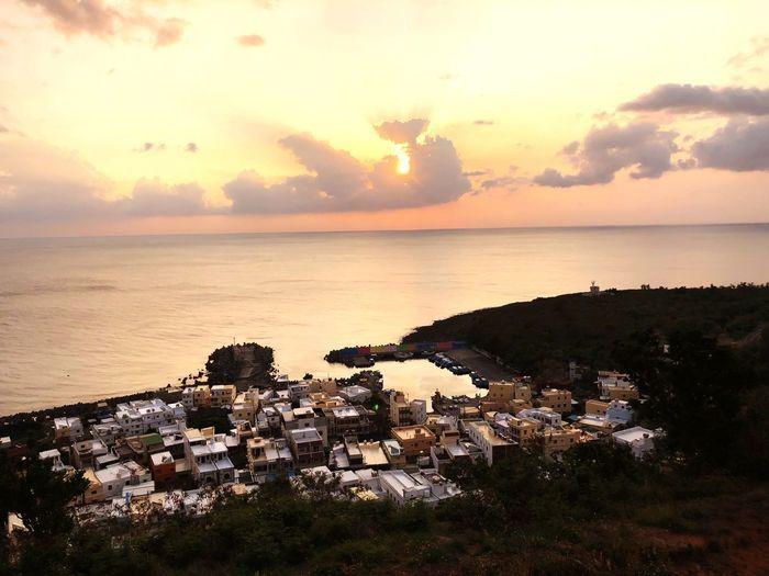 南國小希臘 Ocean