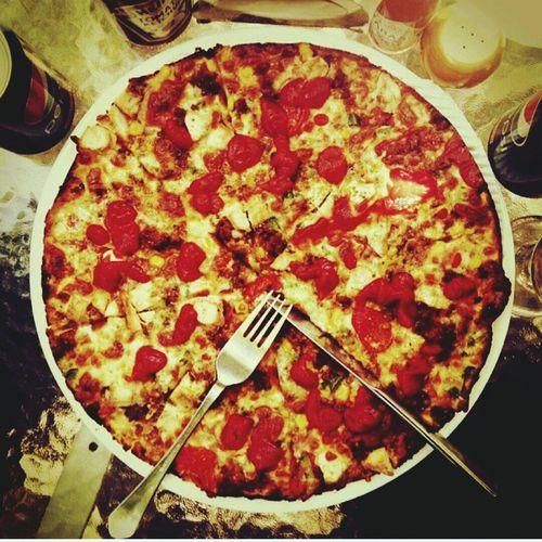 Hmmm Deliziosi Pizza <3 Italiano Food