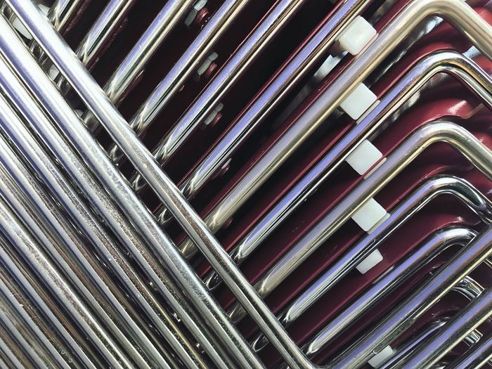 Complexity Art Los Angeles, California Backgrounds Full Frame Metal Pattern No People Indoors  The Graphic City The Graphic City