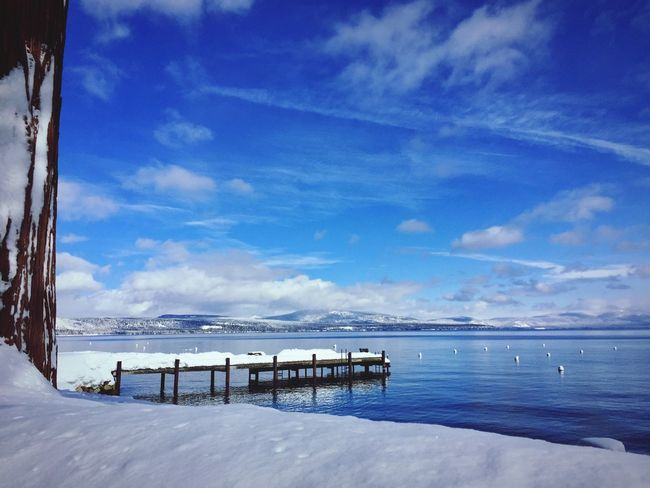 Lake Nature Blue Blue Sky Nature Nature_collection Nature Photography