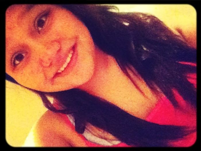 Always Smile (: