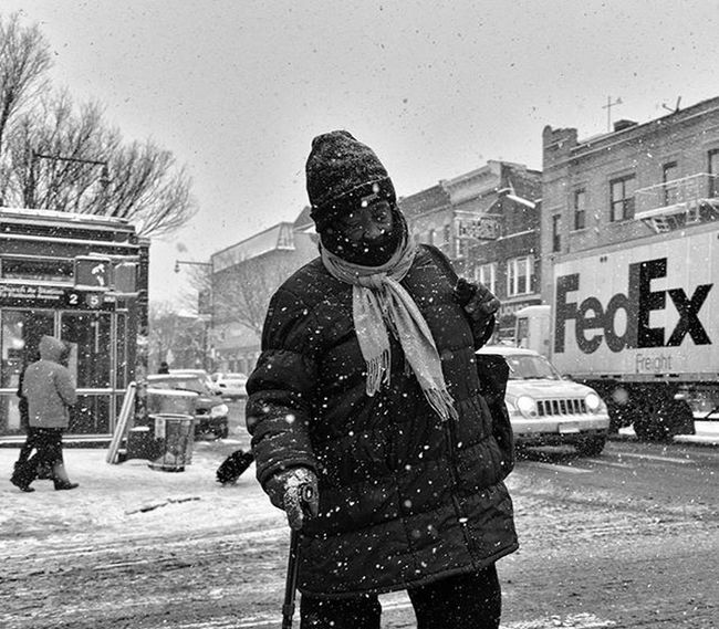 East Flatbush Brooklyn NY Winter 2015 Streetphotography Nycstreetphotography Streetshots Photography Urbanscape Winter Snow MonochromePhotography Blackandwhitephotography Streetshooter Realnyc Nyclife Nycneighborhoods Rawstreetphotography Streetdocumentary EastFlatbush Brooklyn Newyork NYC Ricohgr 28mm Ricohimages