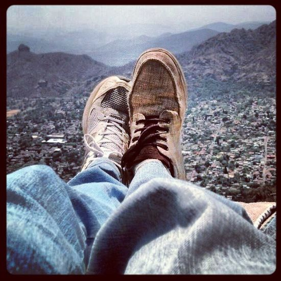 Out Of The Box Snickers Human Leg Mountain Jeans Nature Adults Only Outdoors Lifestyles Tepoztlan The Street Photographer - 2018 EyeEm Awards