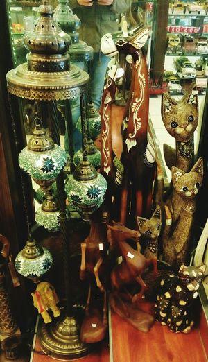Hello World Check This Out 2016 holiday to Turkey Antalya Antalya more Ornaments Cats 🐱 Giraffe & Horse & beautiful Glass Lantern