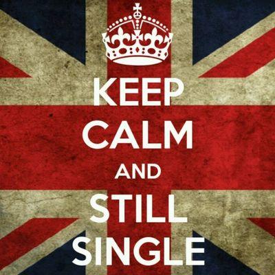 Yeah!!!!be single....