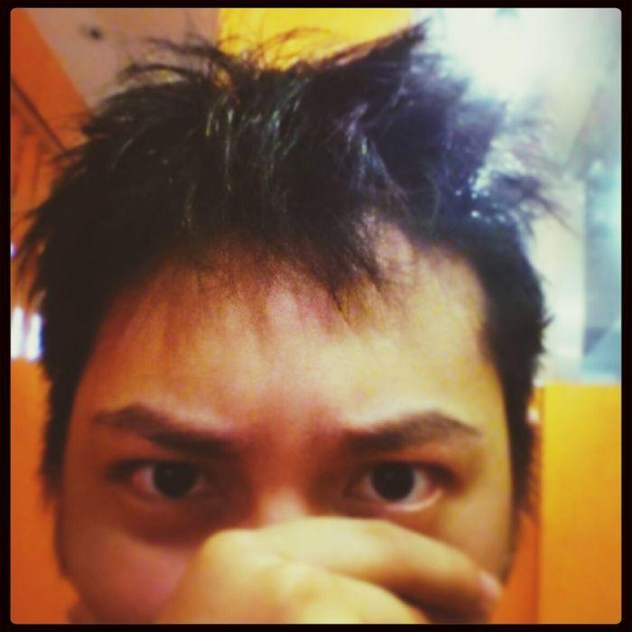 bad - hair - day Justwokeup