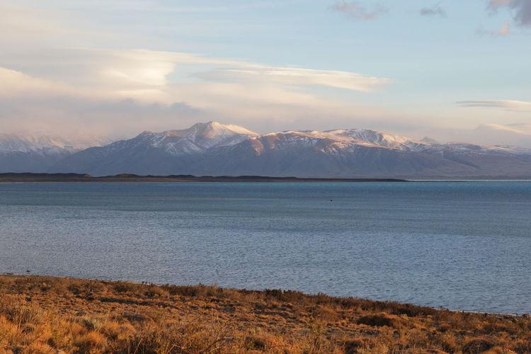 Argentina ElCalafate Patagonia Patagonia Argentina