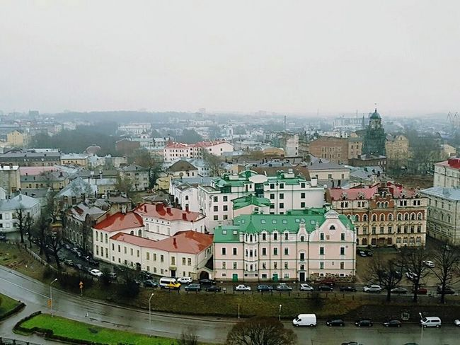 Cityscape City Travel Destinations Travel Architecture Urban Skyline No People Sky Outdoors Day Vyborgcity The Gulf Of Finland Beauty Memorys  Vyborg Russia Memorys  Town Refraction Nature Reflection Beauty In Nature Oldcity Happıness