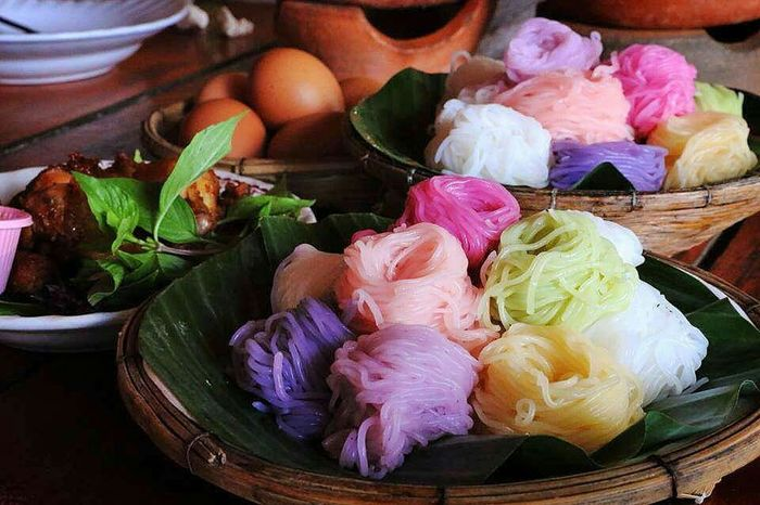 Breakfast this morning. 😋 Hello World Good Morning My Breakfast Yummy Food Foodphotography Healthy Food Thai Food Thailand_allshots Delicious