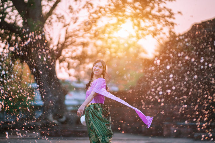 Happy Songkran Festival Thailand. 🇹🇭 Nature Women Child Happiness Emotion Outdoors Positive Emotion Songkran Songkran Festival Songkran Thailand Songkran Festival Day Songkran Festival Day Festival Festival Season Festival Of Lights Festival Goer Festivals Thailand Thai Thailand_allshots Thai Food Thailandtravel Light Light And Shadow Lighting Equipment Lights Lighthouse Sun Sunset Sunlight Sunrise Sunset_collection Water Waterfront Waterfall Water Reflections Water_collection Bokeh Bokeh Photography Bokehlicious Bokeh Lights Bokeh Background Happiness Happy Happy People Happy :) Happy Time Holiday Vintage Cool